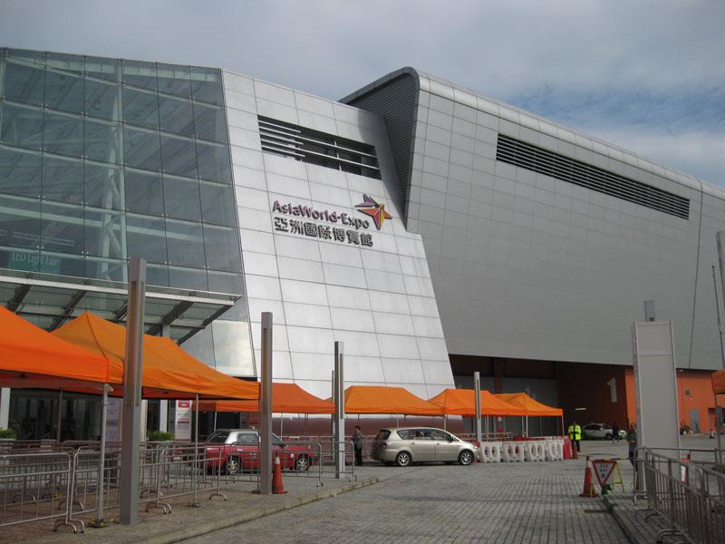 亚洲国际博览馆_亚洲国际博览馆之建筑费约23.